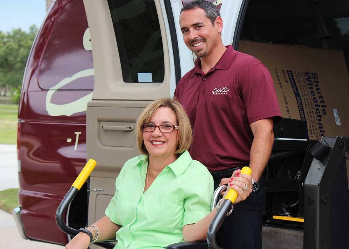 florida non emergency medical transportation for elderly. Black Bedroom Furniture Sets. Home Design Ideas