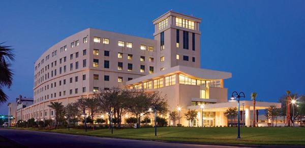 Hospitals In Vero Beach Florida In