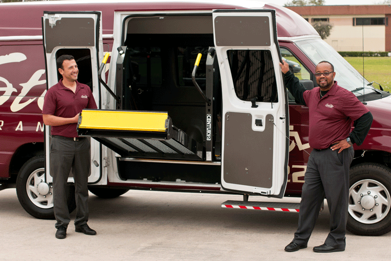 How Much Is A Wheelchair >> 7 Benefits To Hiring Wheelchair Accessible Vehicles In Florida