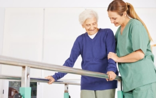 The Importance Of Physical Therapy Transportation: 5 Physical Therapy Benefits For Seniors
