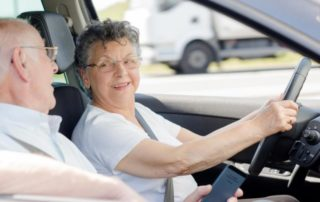 4 of The Best Cars For Seniors In Terms of Safety & Reliability