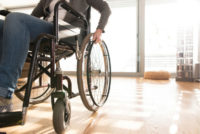 Transport Wheelchairs Vs. Manual Wheelchairs: What are the Differences?