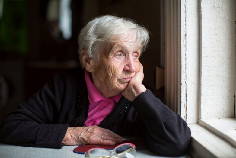 5 Frightening Facts About Senior Isolation + Tips to Prevent It