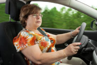 Driving with Dementia: These Driving Habits May Be the First Signs of Alzheimer's