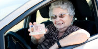 Correlation Between Senior Health & Loss of Driver's License