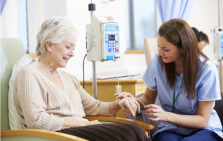 How Often is Chemotherapy Given? |Non-Emergency Medical Transportation to Chemotherapy|