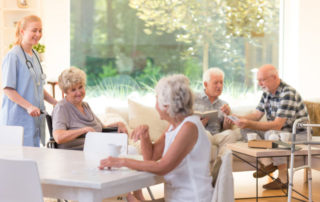 10 Inspirational Quotes for Senior Citizens Transitioning into Assisted Living