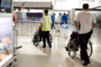 Should You Tip Airport Wheelchair Agents?