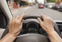 At What Age Should Seniors Stop Driving?