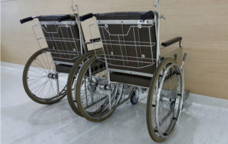 Bariatric Transportation Chair: Do You Need One for Non-Emergency Medical Transportation?