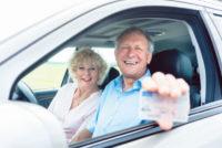 For What Reasons Can Florida DMV Revoke Senior Driver's License?