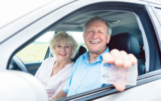 For What Reasons Can Florida DMV Revoke Senior Driver's License?