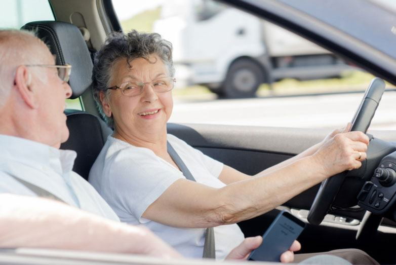 In Florida, Do You Have to Take a Driver's Test When You Turn 70?