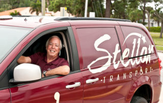 6 Benefits of Private Transportation for Seniors