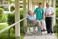 Do Nursing Homes Provide Transportation?