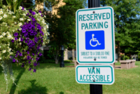 How to Get a Handicapped Placard for Your Vehicle in Florida