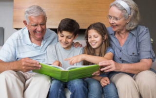 7 Fun Things for Grandparents to do with Their Grandchildren