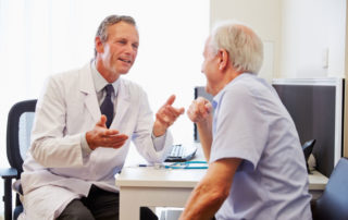 How Often Does the Average Senior Visit the Doctor?