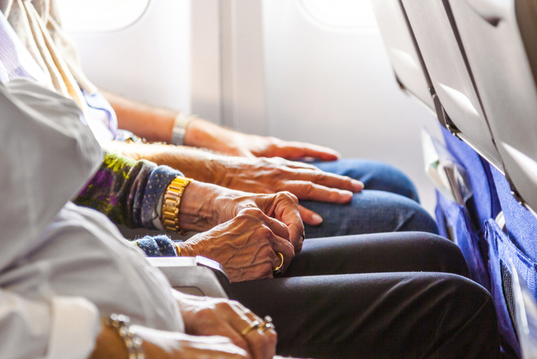 Is it Safer for Seniors to Travel by Plane or Car? 4 Airline Hazards to Be Aware of for Seniors