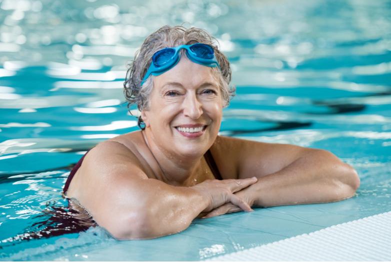 7 Creative Ways to Keep Seniors Active All Year Long