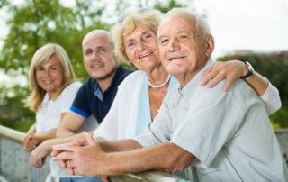 4 Options for Senior Transportation