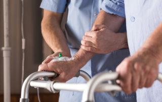 How to Make a Nursing Home Feel More Like Home