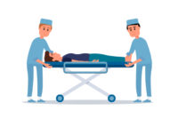 Tips for Moving Patients from a Bed to a Stretcher