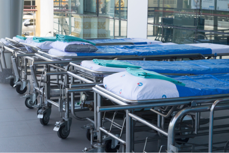 A Look at the History of Medical Stretchers