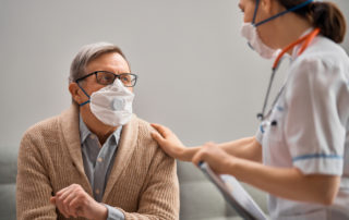 Understanding Re-opening Phases for the Health and Safety of Senior Adults
