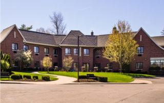 Evaluating Senior Living Facilities in Light of Transportation Options