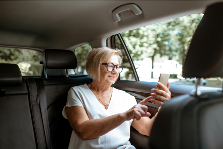 Long Distance Transportation for Seniors – Here's What You Need to Know