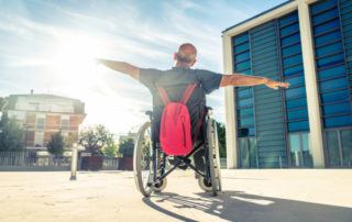Choosing the Right Mobility Chair