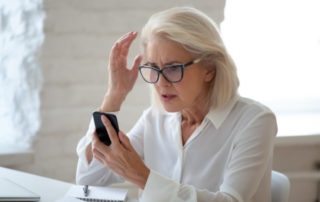 Helping Seniors Avoid Targeted Scams