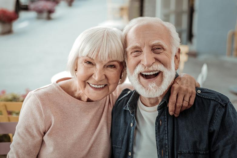 Keeping Seniors Active and Healthy