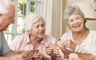 Making a Home Senior Friendly