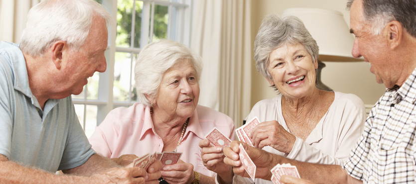 Making a Home Senior Friendly