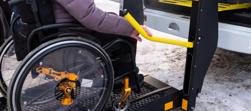 Non-Emergency Medical Transportation – What You Need to Know
