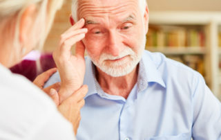 The Warning Signs of Alzheimer's Disease
