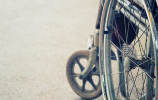 Wheelchair Travel Safety Tips