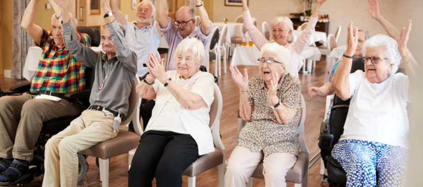 Adult Day Care – Is it Right for Your Loved One?