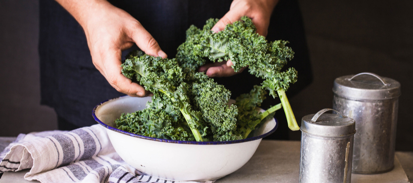 Foods for Memory and Brain Health