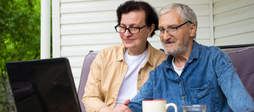 How You Can Help Aging Parents From a Distance?