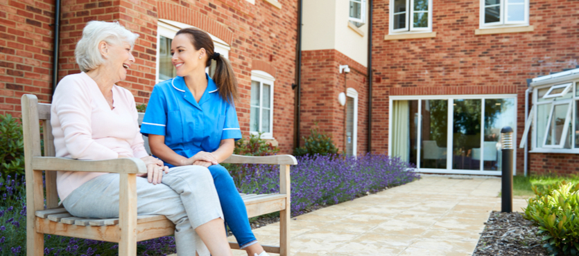 Tips for Moving to Assisted Living