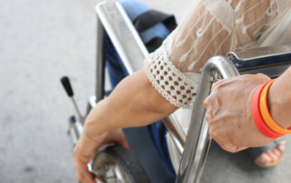 Comfortable Transport Solutions for The Elderly