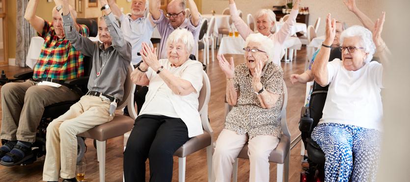 Summer Activities for All Seniors
