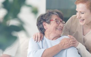 How to Keep a Healthy Social Life While in Assisted Living